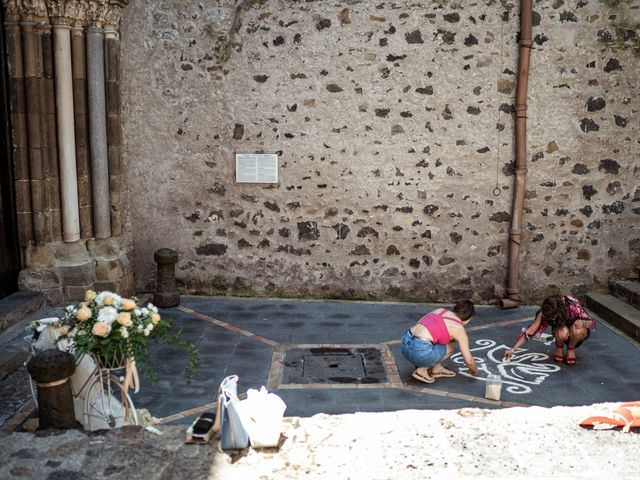 Il matrimonio di Claudia e Tony a Bronte, Catania 32