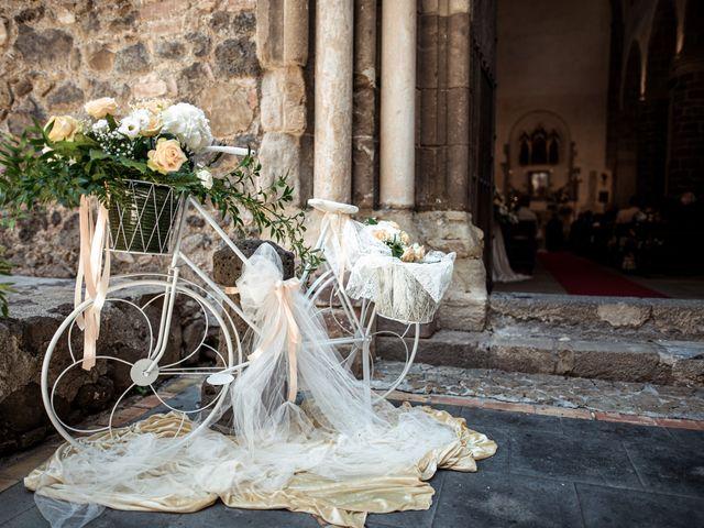 Il matrimonio di Claudia e Tony a Bronte, Catania 33