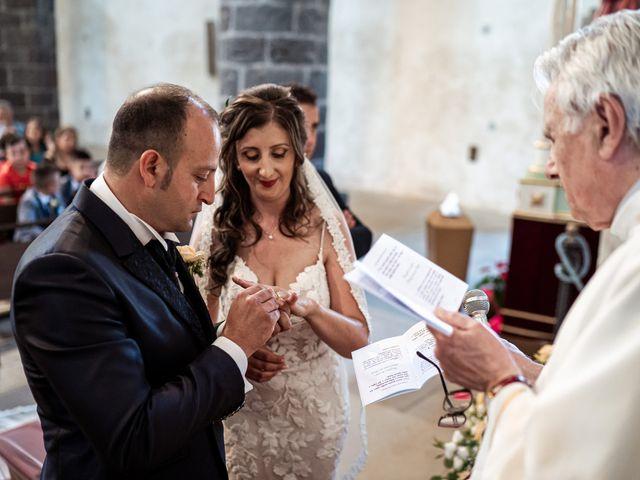 Il matrimonio di Claudia e Tony a Bronte, Catania 35