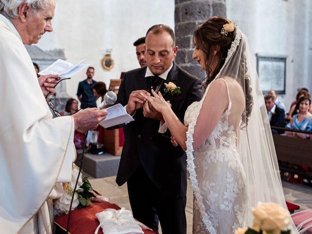 Il matrimonio di Claudia e Tony a Bronte, Catania 36