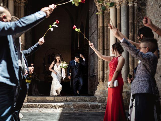 Il matrimonio di Claudia e Tony a Bronte, Catania 38