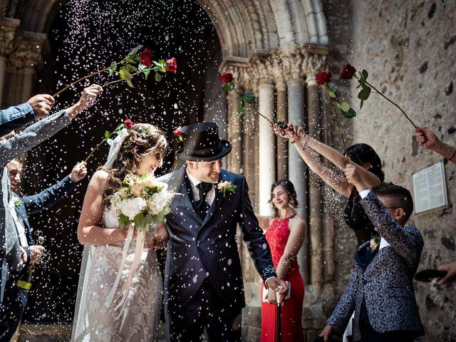 Il matrimonio di Claudia e Tony a Bronte, Catania 39