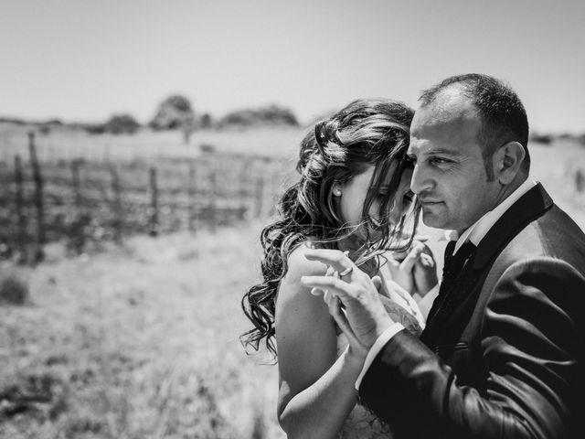 Il matrimonio di Claudia e Tony a Bronte, Catania 44