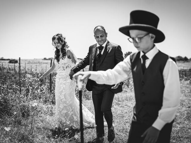 Il matrimonio di Claudia e Tony a Bronte, Catania 47