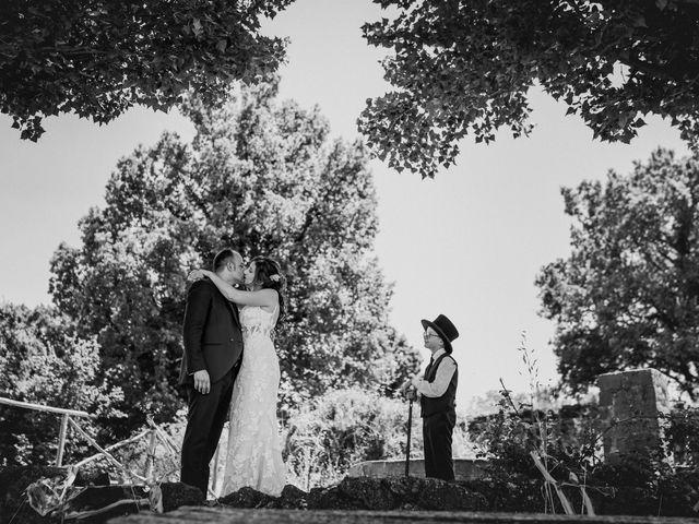 Il matrimonio di Claudia e Tony a Bronte, Catania 3