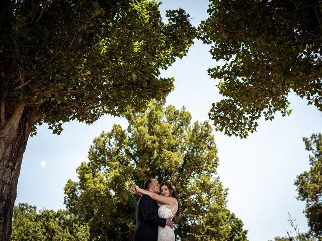 Il matrimonio di Claudia e Tony a Bronte, Catania 48