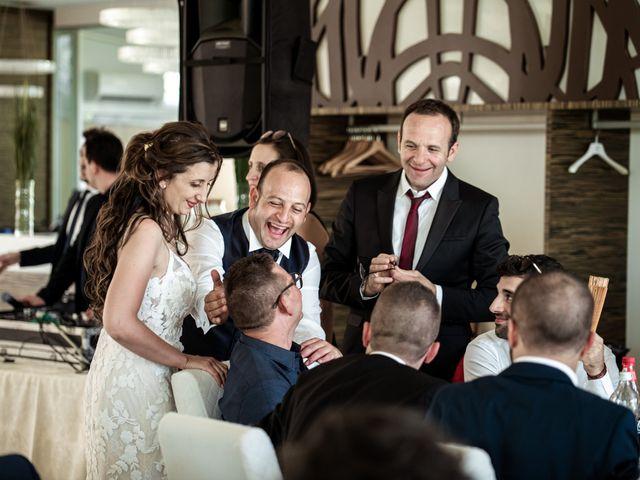 Il matrimonio di Claudia e Tony a Bronte, Catania 57