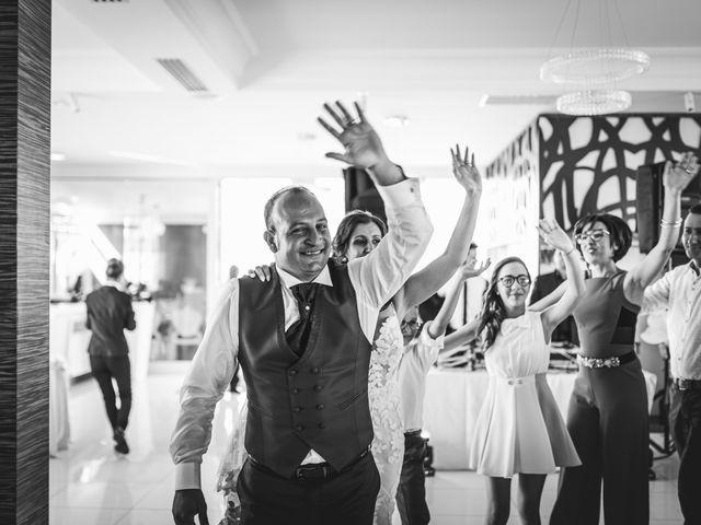 Il matrimonio di Claudia e Tony a Bronte, Catania 59