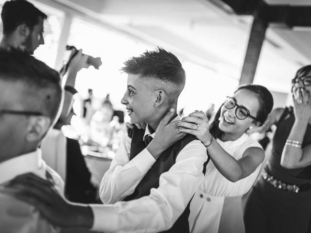 Il matrimonio di Claudia e Tony a Bronte, Catania 60
