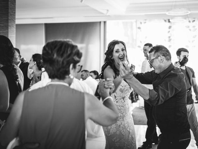 Il matrimonio di Claudia e Tony a Bronte, Catania 61