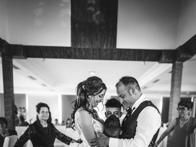 Il matrimonio di Claudia e Tony a Bronte, Catania 63