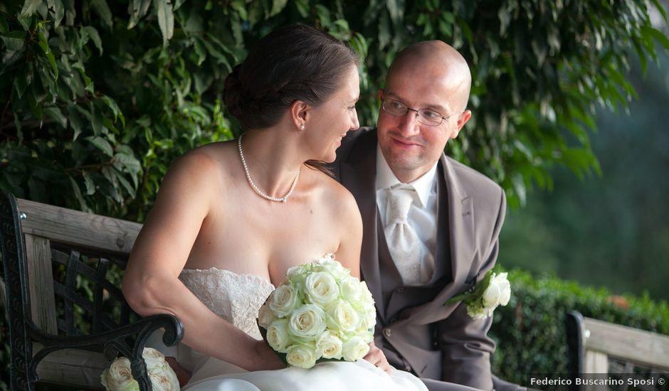 Il matrimonio di Ralf e Anna a Bergamo, Bergamo