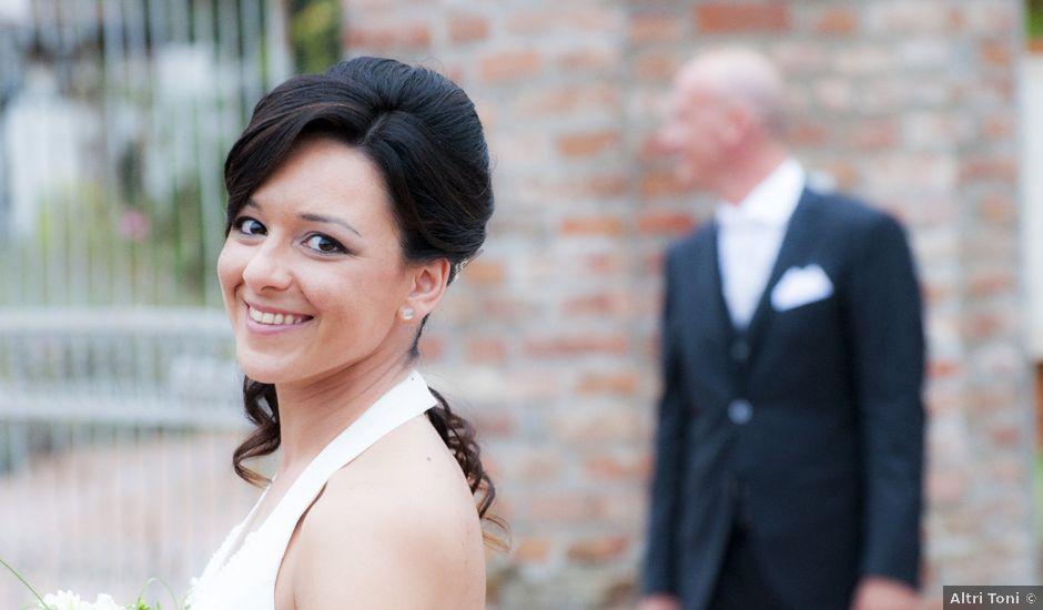 Il matrimonio di Jody e Elisa a Fiesso Umbertiano, Rovigo