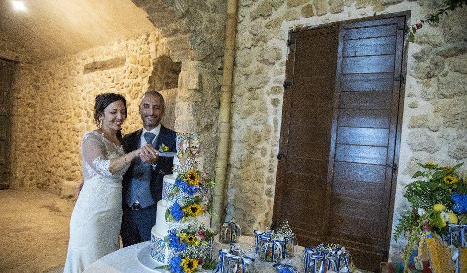 Il matrimonio di Salvo e Irene a Licata, Agrigento