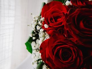 Le nozze di Elisa e Marius 2