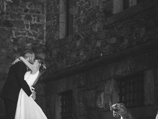 Le nozze di Giorgia e Andre 2