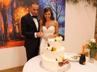 le nozze di Angelica e Riccardo 3