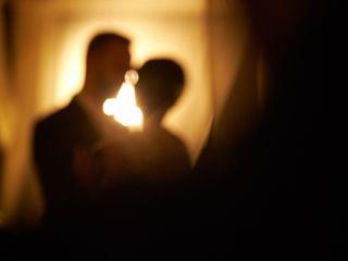 Le nozze di Samuela e Gianfranco