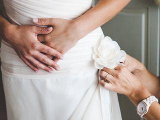Le nozze di Rossana e Dario 1