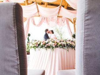 Le nozze di Rossana e Dario