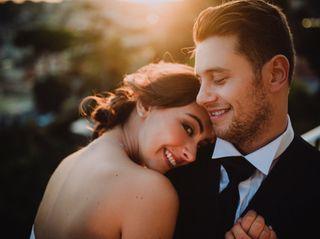 Le nozze di Eva e Davide