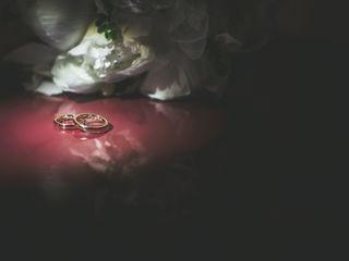 Le nozze di Luana e Alessio 1