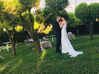 Le nozze di Marco e Teresa