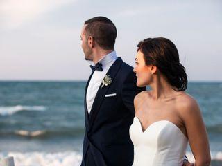 Le nozze di Sara e Giuseppe