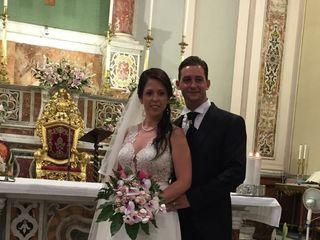 Le nozze di Barbara e Filippo 2