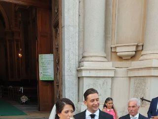 Le nozze di Barbara e Filippo 3