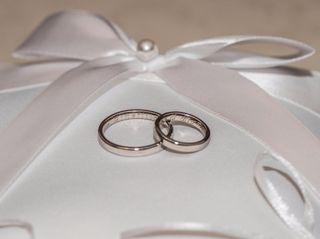 Le nozze di Annalisa e Davide 1