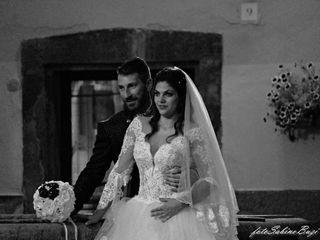 Le nozze di Emiliano  e Angela  1