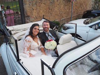 Le nozze di Emiliano  e Angela  3