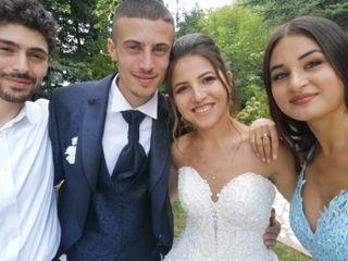 Le nozze di Elvina e Dario 2