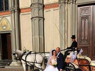 Le nozze di Isabel  e Alberto  3