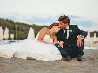 Le nozze di Anna e Vincenzo