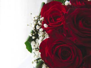 le nozze di Elisa e Marius 3