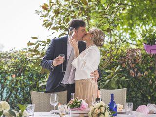 Le nozze di Dania e Paolo 2
