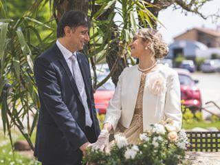 Le nozze di Dania e Paolo