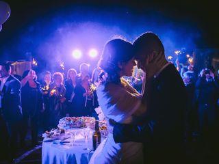 le nozze di Romina e Fabio 1