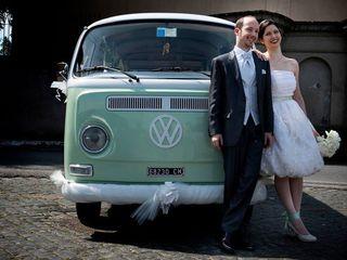 Le nozze di Francesco e Melissa 1