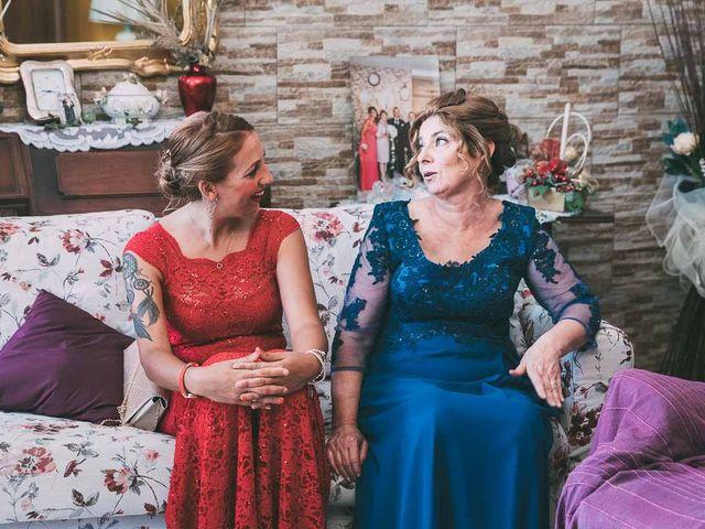 Il matrimonio di Stefano e Valeria a Uri, Sassari 19
