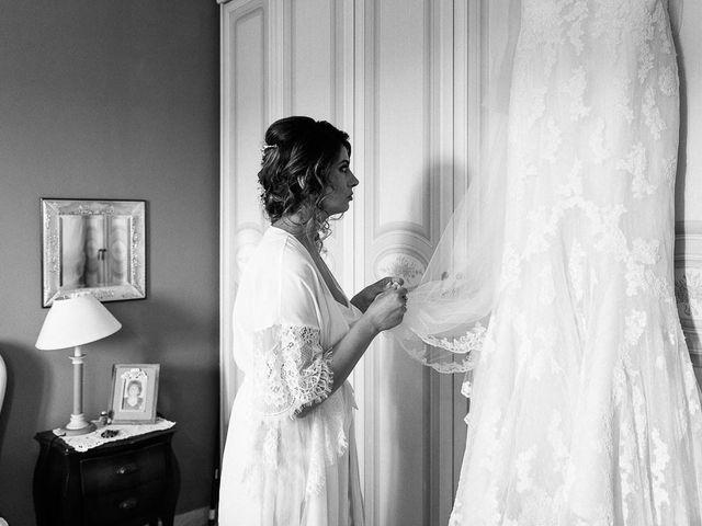 Il matrimonio di Stefano e Valeria a Uri, Sassari 25