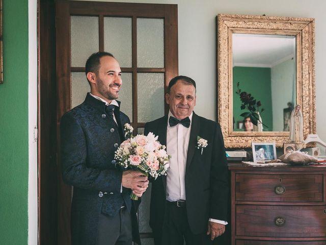 Il matrimonio di Stefano e Valeria a Uri, Sassari 34