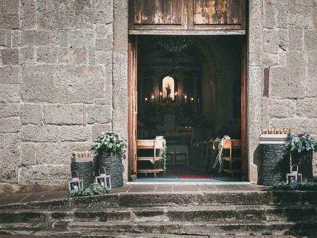 Il matrimonio di Stefano e Valeria a Uri, Sassari 38