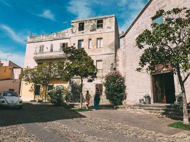 Il matrimonio di Stefano e Valeria a Uri, Sassari 39
