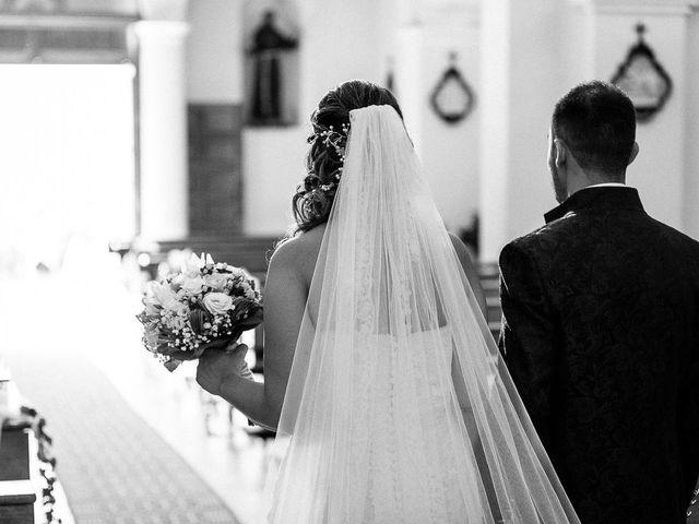 Il matrimonio di Stefano e Valeria a Uri, Sassari 49