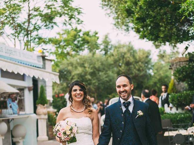 Il matrimonio di Stefano e Valeria a Uri, Sassari 59
