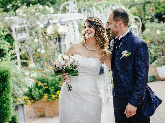 Il matrimonio di Stefano e Valeria a Uri, Sassari 61