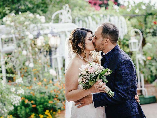 Il matrimonio di Stefano e Valeria a Uri, Sassari 62